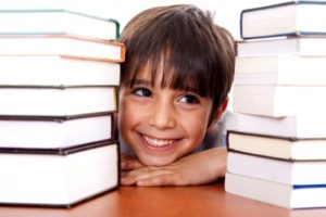 Gifted testing in Alexandria, Virginia